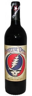 Wines That Rock Red Wine Grateful Dead...
